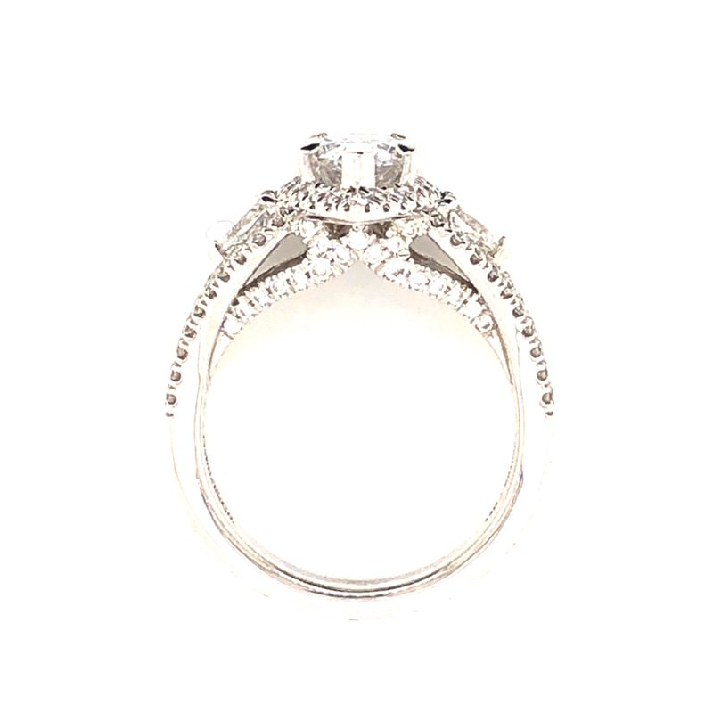 Instore Diamond Collection ER14409