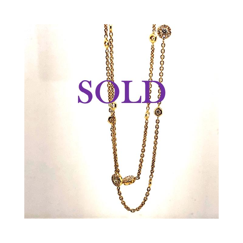 Instore Diamond Collection 45575B