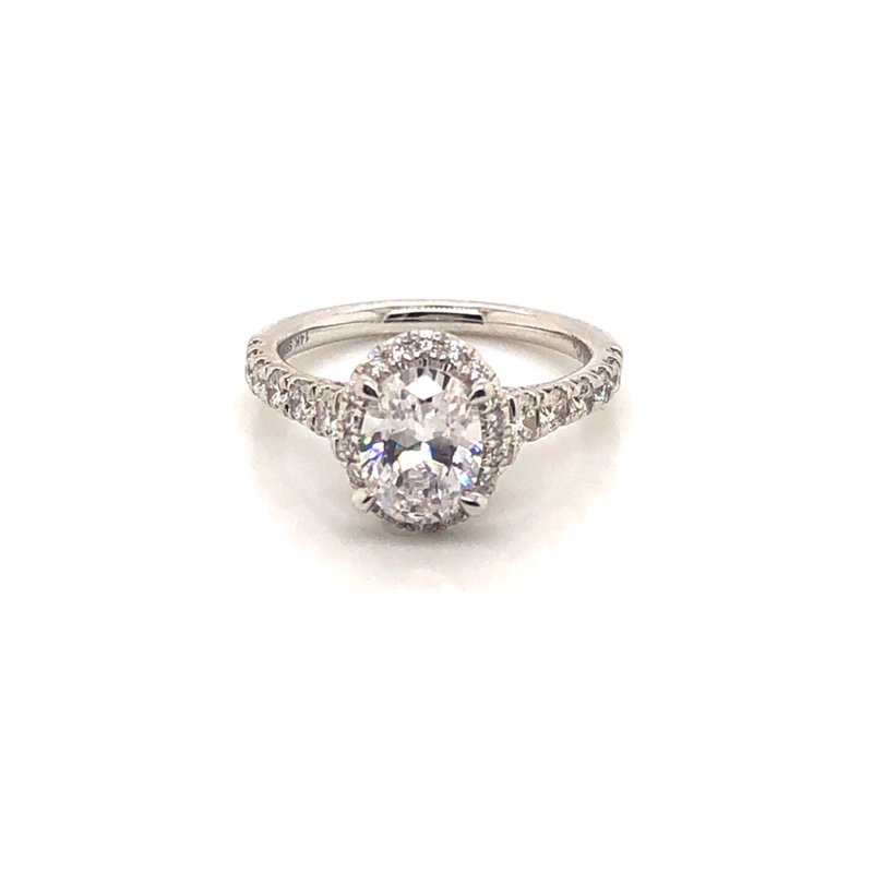Instore Diamond Collection ER12764