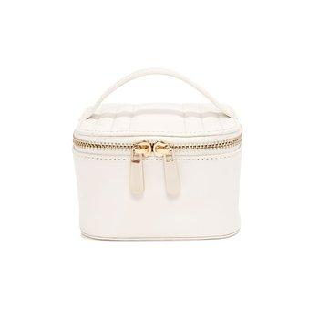 Jewelry Cube - White