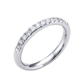 Regal Diamond Band - 1/4cttw