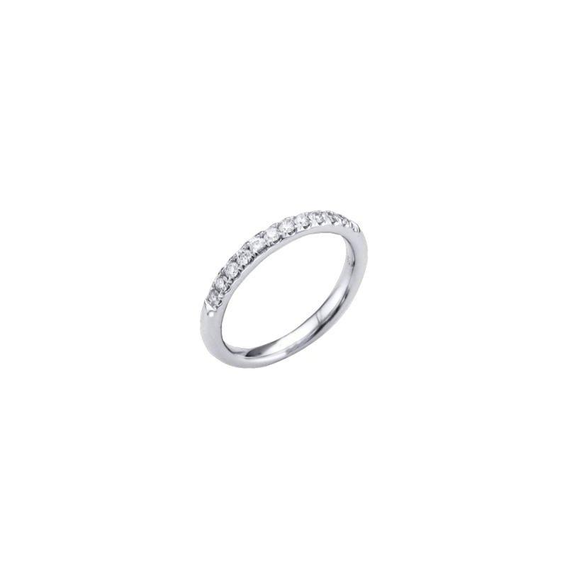 Lasker Bridal Regal Diamond Band - 1/4cttw