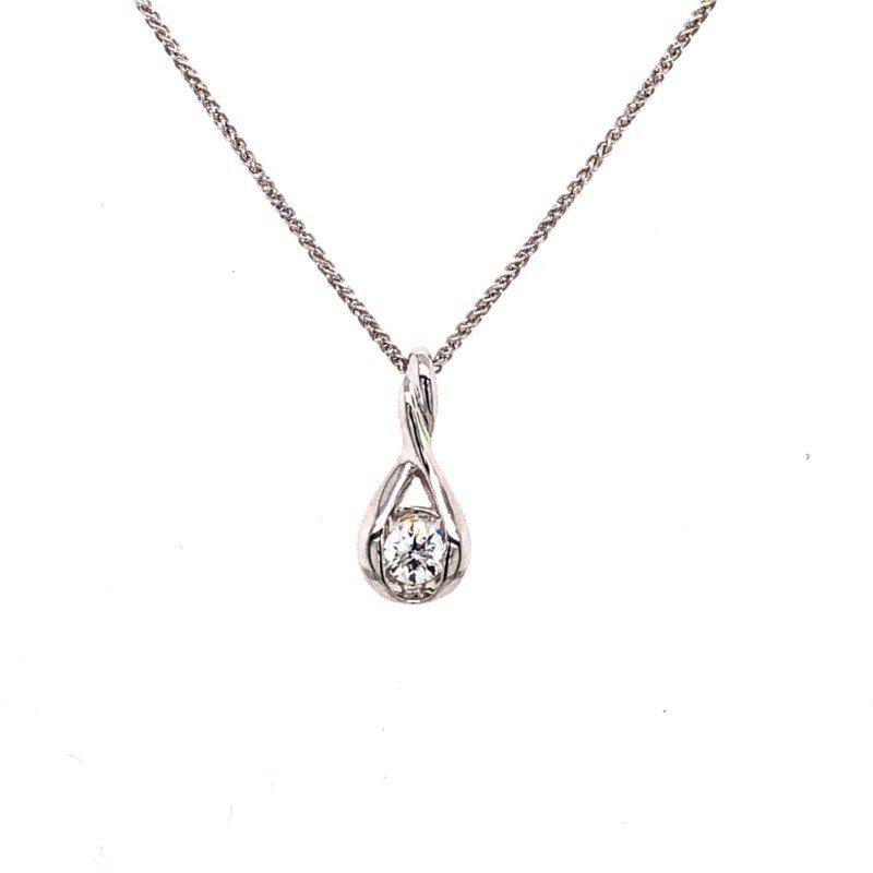 Forevermark Forevermark Diamond Pendant