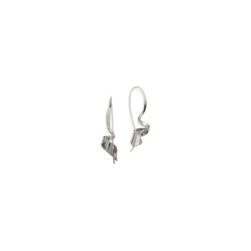 E.L. Designs Corkscrew Earrings (Small Size)
