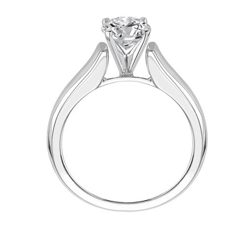 3.5mm Heavy Cathedral Ring Mounting