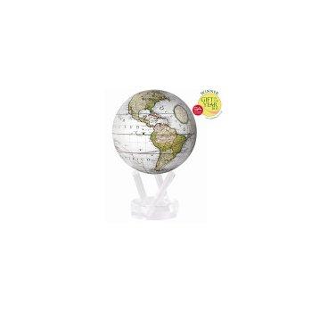"MOVA Globe - 4.5"" Cassini Terrestrial"