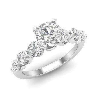 Grand Vanessa Ring Setting