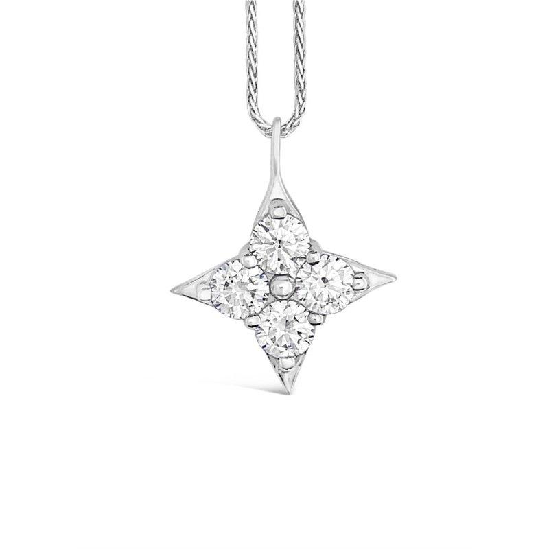 Star Of Hope Star Of Hope Diamond Pendant