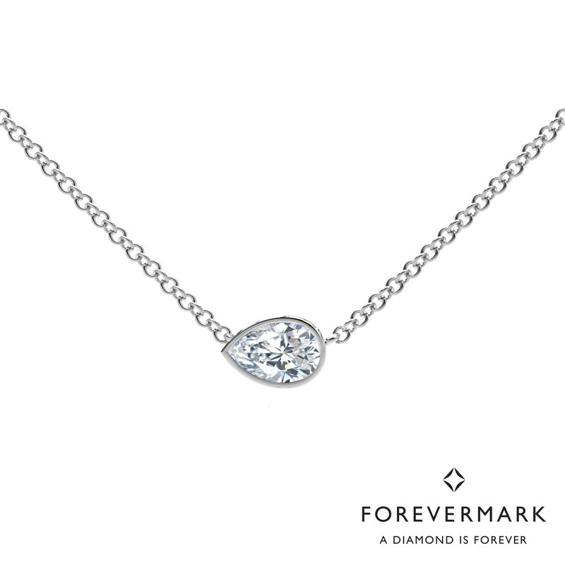 Forevermark Forevermark Tribute Collection Pendant