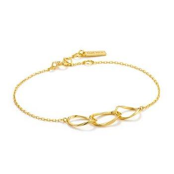 Swirl Nexus Bracelet