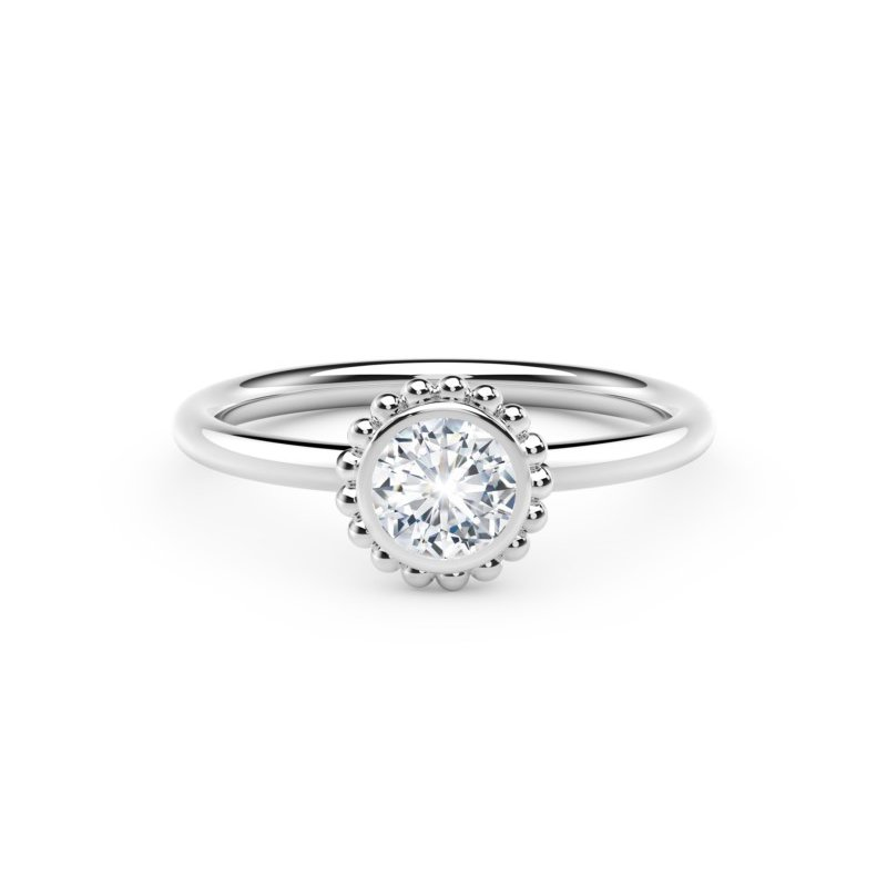 Forevermark Forevermark Tribute Collection Ring