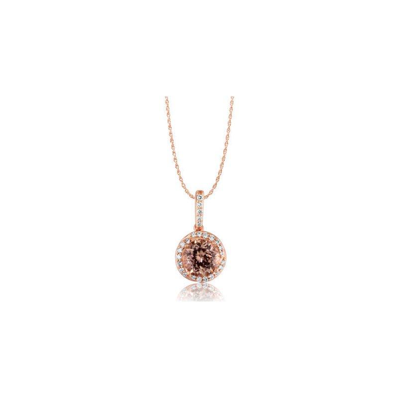 Lasker Gemstone Rare Gem!! Lotus Garnet Pendant