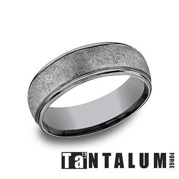 6.5mm Tantalum Edged Band