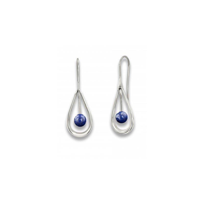 E.L. Designs Cachet Earrings
