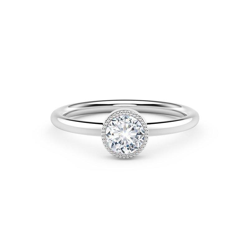 Forevermark Tribute Collection Ring