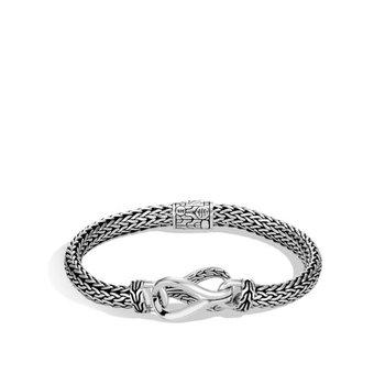 Asli Classic Chain Link Station Bracelet