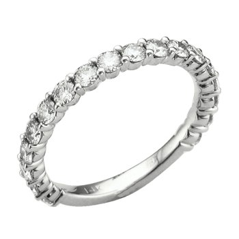 2/3 Eternity Ring - 1cttw