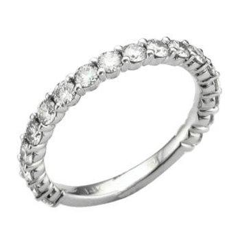 2/3 Eternity Ring - 1cttw