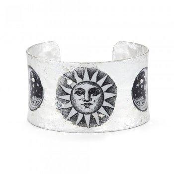 Sun and Moon Corset Cuff