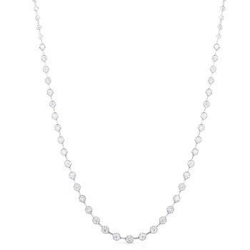 Milestone Necklace - 2.89cttw