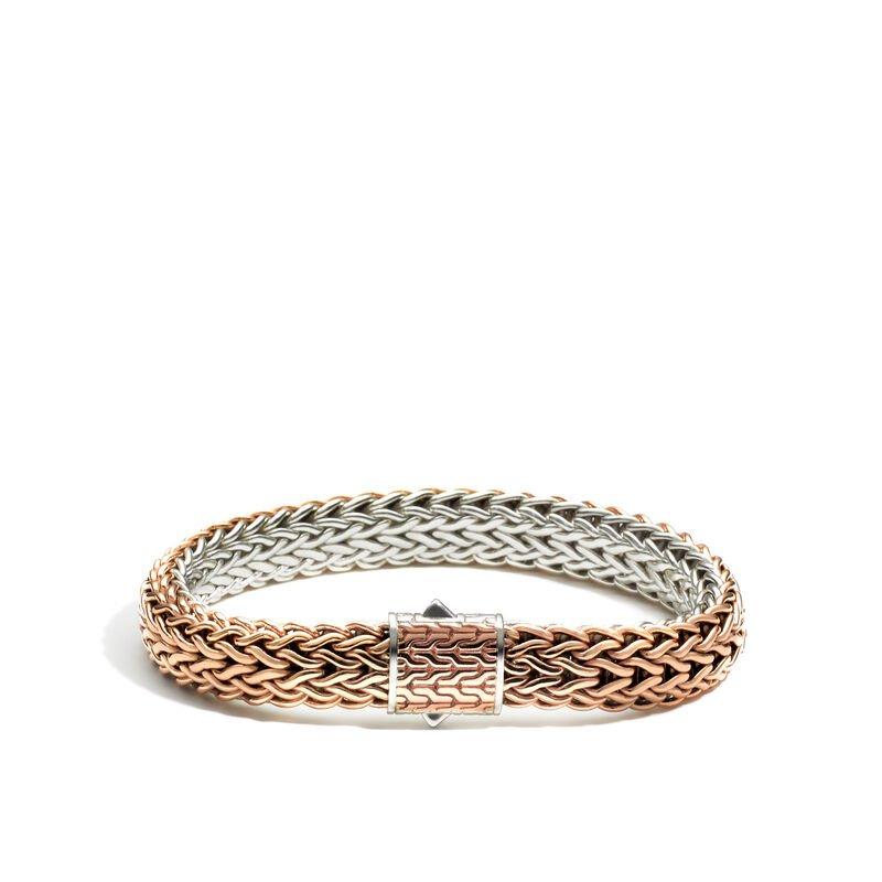 JOHN HARDY Classic Chain Reversible Bracelet