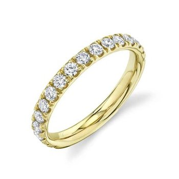 Galaxy Diamond Ring - 1/2cttw