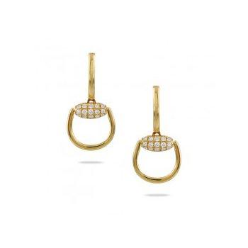 You & Me Diamond Earrings