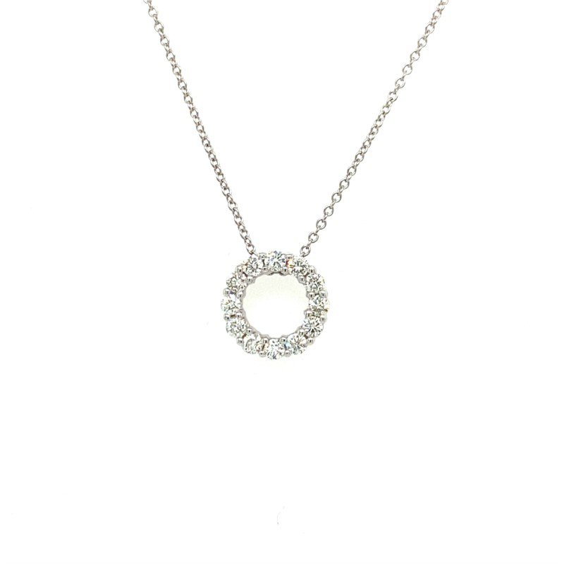 Lasker Diamond Fashion Circle Of Life