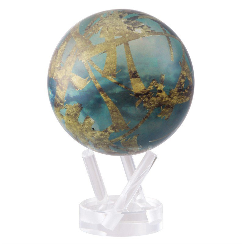 Mova Globes Mova Globe Titan Moon