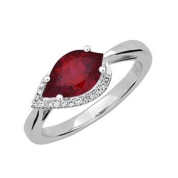 Chatham Ruby Ring