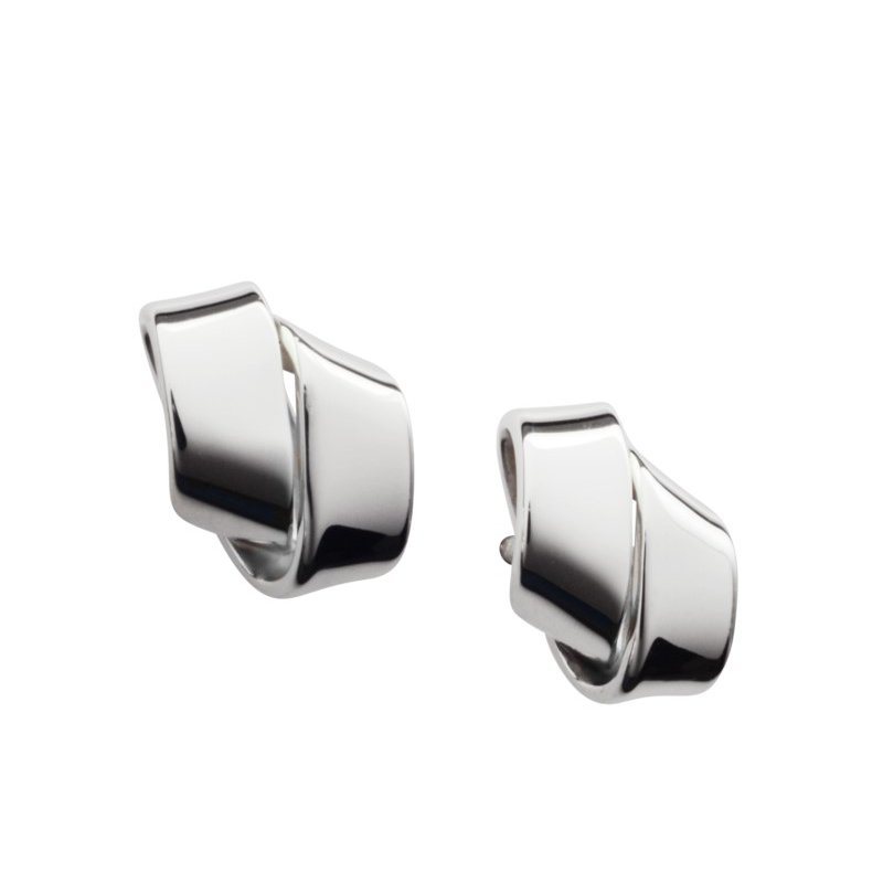 E.L. Designs Love Knot Earrings
