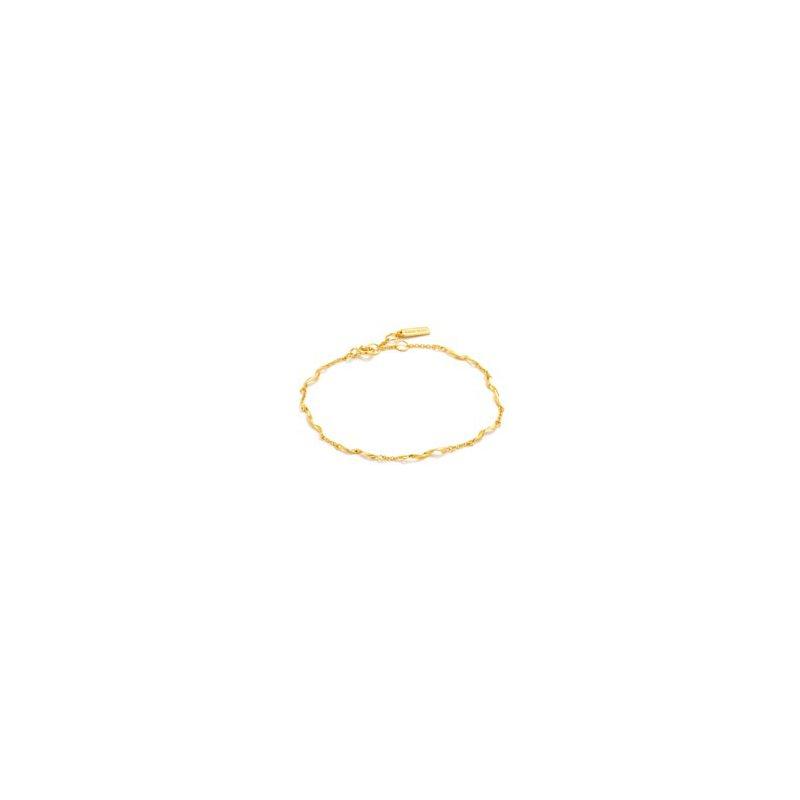 Ania Haie Helix Bracelet