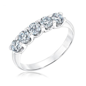 Forevermark Diamond Band
