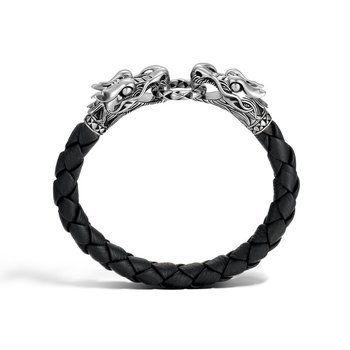 Naga Double Head Bracelet