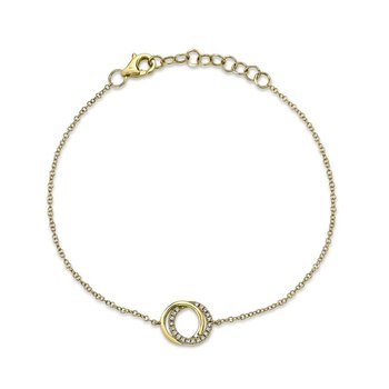You and Me Bracelet