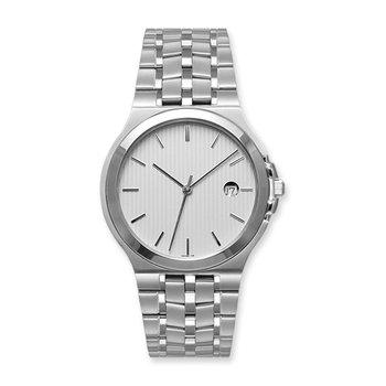 Lasker 41mm Steel Timepiece