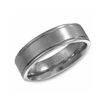 6MM Titanium Band