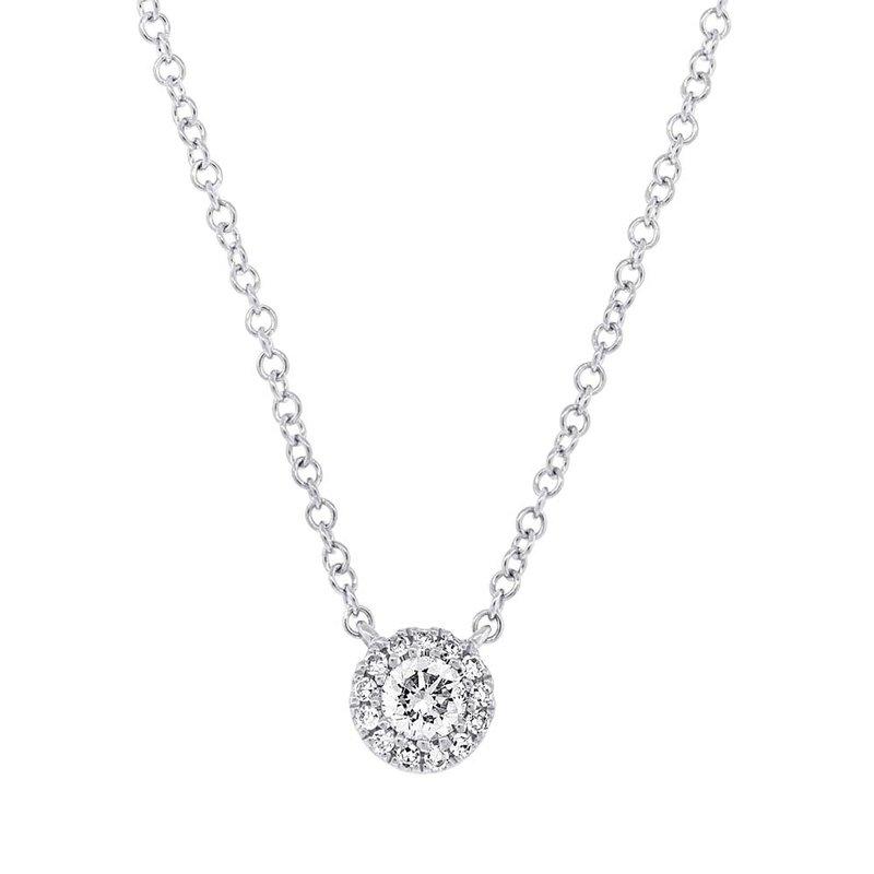 Lasker Diamond Fashion Center Of My World Diamond Pendant