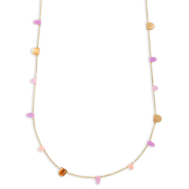Kendra Scott Leola Long Necklace