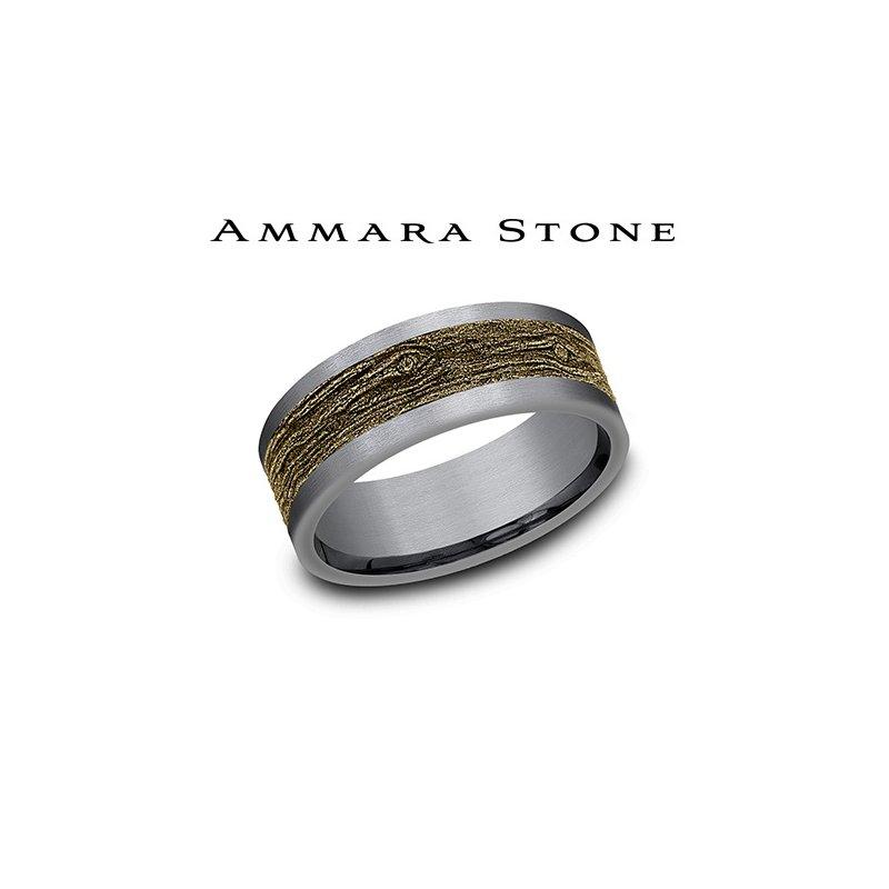 Lasker Men's Amara Stone - Elm