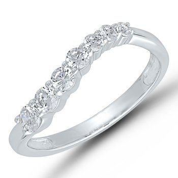 Journey Diamond Ring - .50ctw