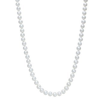 "18"" 7-8MM FreshWater Pearl Strand"