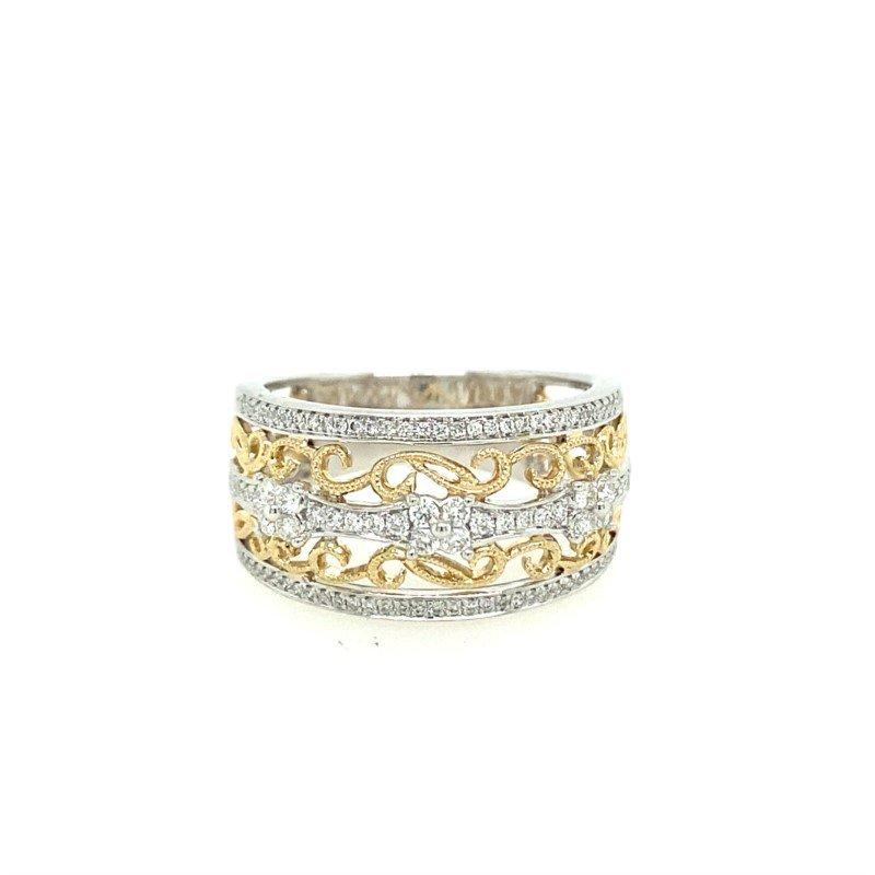 Lasker Diamond Fashion 133-01545
