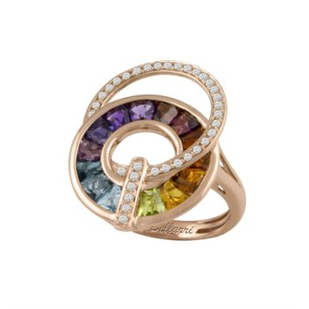 Bellarri Malibu Collection Ring