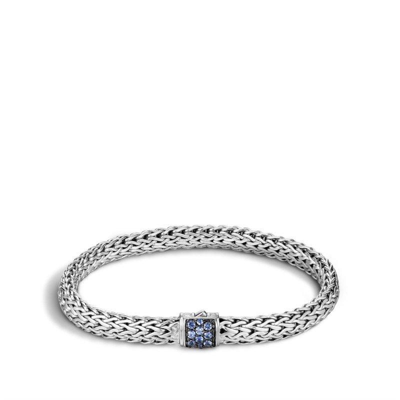 JOHN HARDY Classic Chain Lava Bracelet