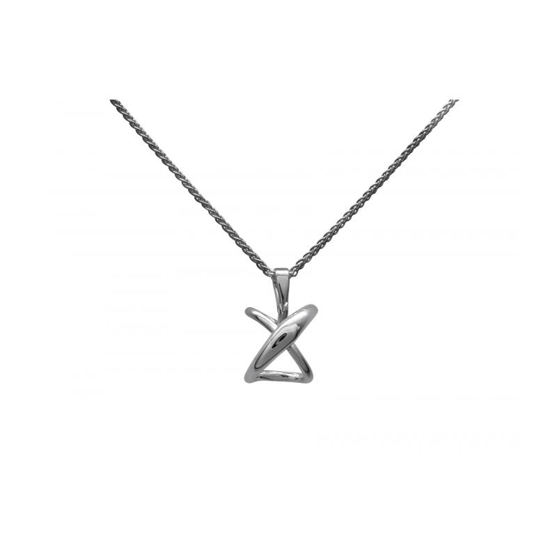 E.L. Designs Secret Heart Pendant