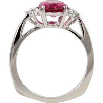 Gem Of Distinction - Pink Tourmaline