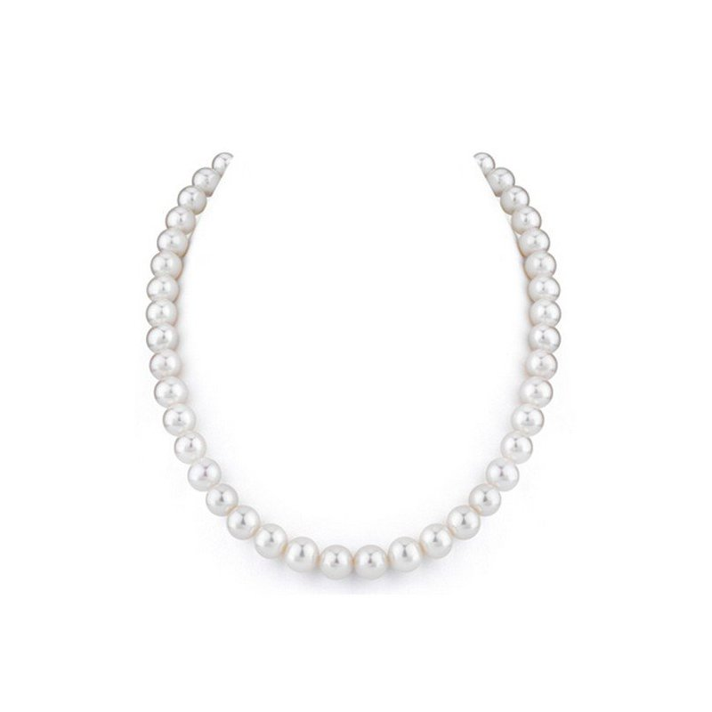 Lasker Pearl Fashion Freshwater Pearl Necklace