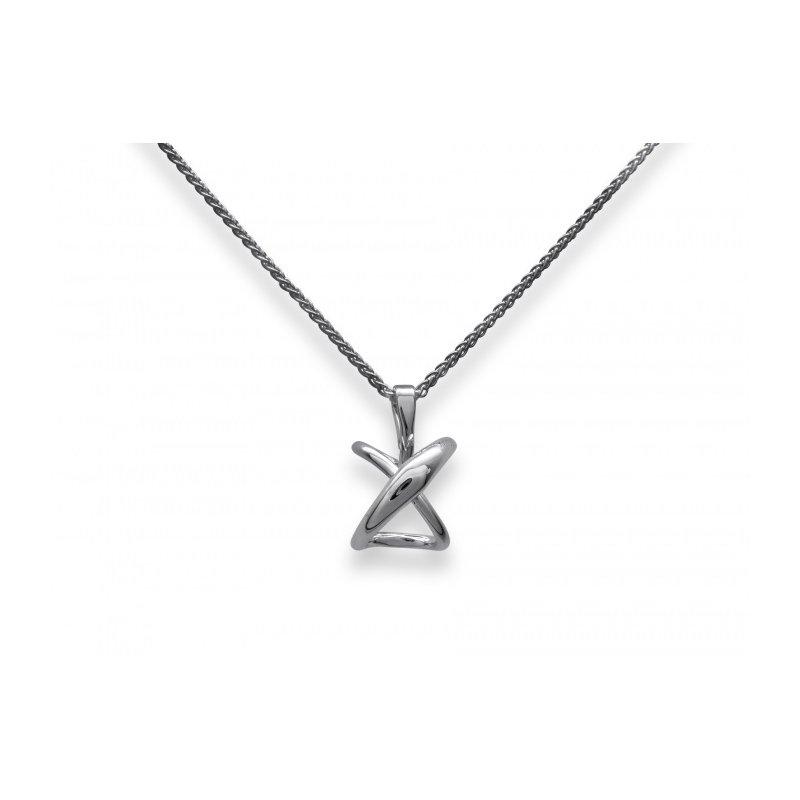 E.L. Designs Large Secret Heart Pendant