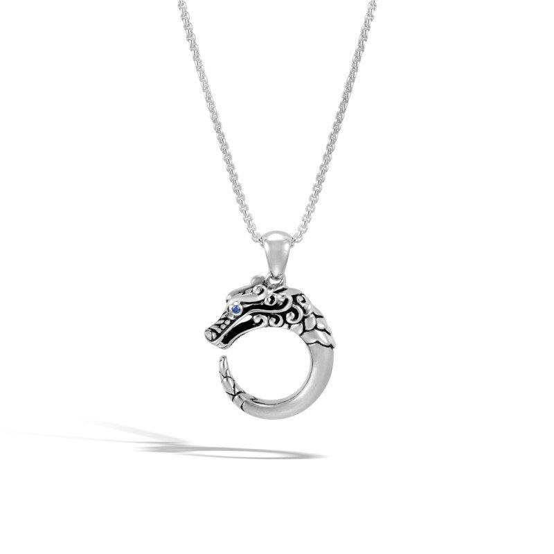 JOHN HARDY Naga Pendant Necklace